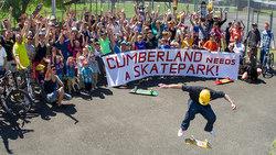 Cumberland Skate Park Proposal